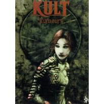 Rumeurs (jeu de rôles Kult 3ème édition en VF)
