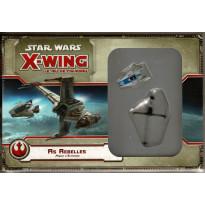 As Rebelles (jeu de figurines Star Wars X-Wing en VF)