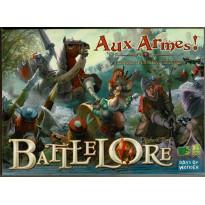 Battlelore - Aux Armes ! (extension jeu de stratégie Days of Wonder en VF) 002