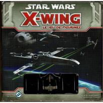 Star Wars X-Wing - Boîte de base Première édition (jeu de figurines en VF)