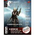 Jeu de Rôle Magazine N° 43 (revue de jeux de rôles) 003