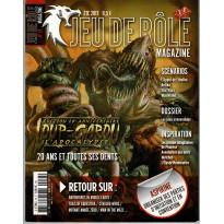 Jeu de Rôle Magazine N° 38 (revue de jeux de rôles)
