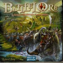 Battlelore - Boîte de base (jeu de stratégie avec figurines Days of Wonder en VF)