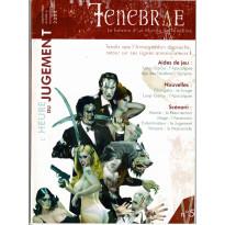 Tenebrae Automne 2004 - Le Fanzine d'un Monde de Ténèbres (fanzine de jdr en VF) 001