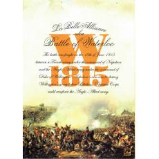 W 1815 (wargame ziploc d'Up Games en VO)