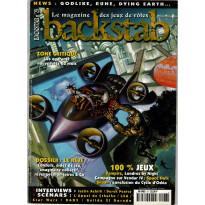 Backstab N° 27 (le magazine des jeux de rôles) 005
