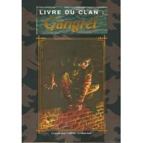 Le Livre du Clan Gangrel (Vampire La Mascarade en VF) 001