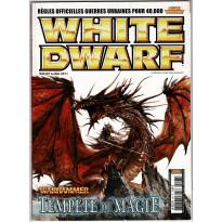 White Dwarf N° 207 (magazine de jeux de figurines Games Workshop en VF) 003
