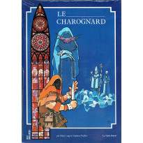 Le Charognard (jdr Premières Légendes de la Table Ronde en VF) 011