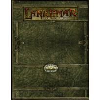 Lankhmar La Cité des Voleurs - Coffret complet (jdr de Black Book Editions en VF)
