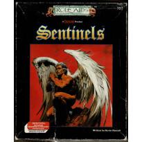 Sentinels (boîte jdr Role Aids & AD&D en VO) 001