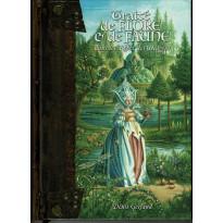 Traité de Flore et de Faune (jdr Rêve de Dragon 3e Edition en VF) 001
