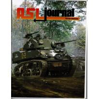 ASL Journal - Issue Eleven 11 (wargame Advanced Squad Leader en VO) 001