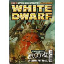 White Dwarf N° 179 (magazine de jeux de figurines Games Workshop en VF) 001