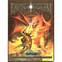 Dungeonquest (jeu de stratégie de Games Workshop en VO) 001