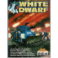 White Dwarf N° 61 (magazine de jeux de figurines Games Workshop en VF) 001