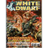 White Dwarf N° 78 (magazine de jeux de figurines Games Workshop en VF) 002