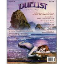The Duelist N° 6 (magazine des jeux de cartes à collectionner en VO) 001