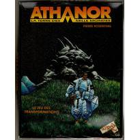 Athanor - La Terre des Mille Mondes (jdr Siroz Productions en VF) 002