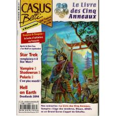 Casus Belli N° 116 (magazine de jeux de rôle)