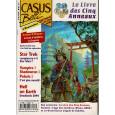 Casus Belli N° 116 (magazine de jeux de rôle) 012