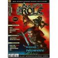 Jeu de Rôle Magazine N° 3 (revue de jeux de rôles) 009