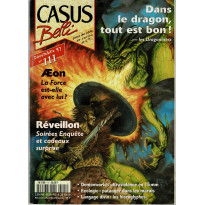 Casus Belli N° 111 (magazine de jeux de rôle) 010
