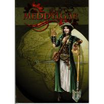 Steamshadows - Meddylgar (JDR Editions en VF)
