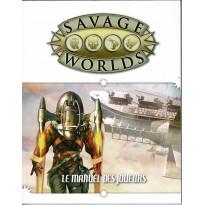 Savage Worlds - Le Manuel des Joueurs (jdr de Black Book Editions en VF) 003