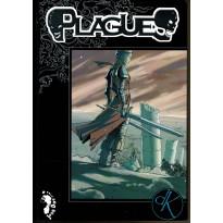 Plagues - Livre de jeu de rôle (jdr DK System de John Doe en VF)