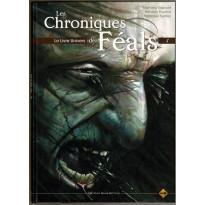 Les Chroniques des Féals - Le livre Univers (jdr Sans-Détour en VF) 005