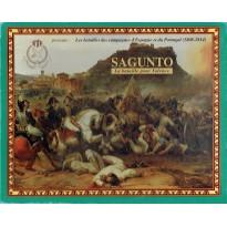 Sagunto - La Bataille pour Valence (wargame Simtac en VF)