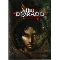 Hell Dorado - Livret de règles (Jeu de figurines Asmodée en VF) 003