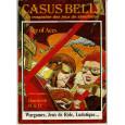 Casus Belli N° 16 (le magazine des jeux de simulation) 005