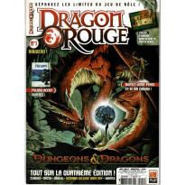 Dragon Rouge N° 1 (magazine de jeux de rôles) 013