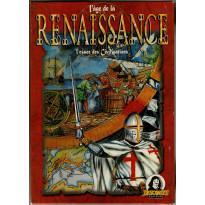 L'Age de la Renaissance - L'essor des Civilisations (jeu de stratégie en VF de Jeux Descartes) 003
