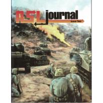 ASL Journal - Issue Two 2 (wargame Advanced Squad Leader en VO) 001