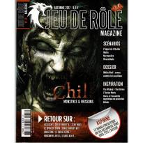 Jeu de Rôle Magazine N° 39 (revue de jeux de rôles)