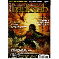Backstab N° 29 (le magazine des jeux de rôles) 005