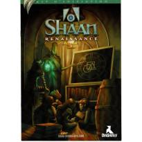 Shaan Renaissance - Kit d'initiation (jdr Origames en VF) 001