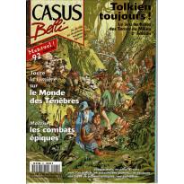 Casus Belli N° 92 (magazine de jeux de rôle) 015