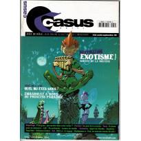Casus Belli N° 33 (magazine de jeux de rôle 2e édition)