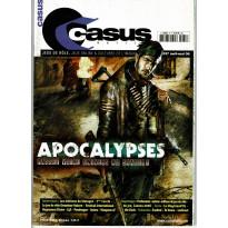 Casus Belli N° 37 (magazine de jeux de rôle 2e édition)