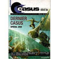 Casus Belli N° 39 (magazine de jeux de rôle 2e édition)