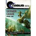 Casus Belli N° 39 (magazine de jeux de rôle 2e édition) 004