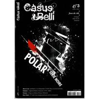Casus Belli N° 3 (magazine de jeux de rôle 3e édition) 008