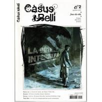 Casus Belli N° 2 (magazine de jeux de rôle 3e édition) 007