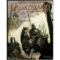 Wasteland Les Terres Gâchées - Le Jeu de Rôle (livre de base jdr en VF) 005