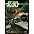 Star Wars - Guerriers des Etoiles (jeu de stratégie de Jeux Descartes en VF) 003