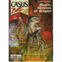 Casus Belli N° 103 (magazine de jeux de rôle)
